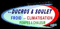DUCROS ET SOULET Logo